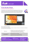 Foxit Studio Photo