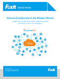 How to Collaborate in the Modern World