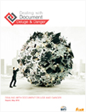 Dealing with Document Deluge and Danger