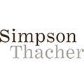 Simpson Thacher & Bartlett LLP