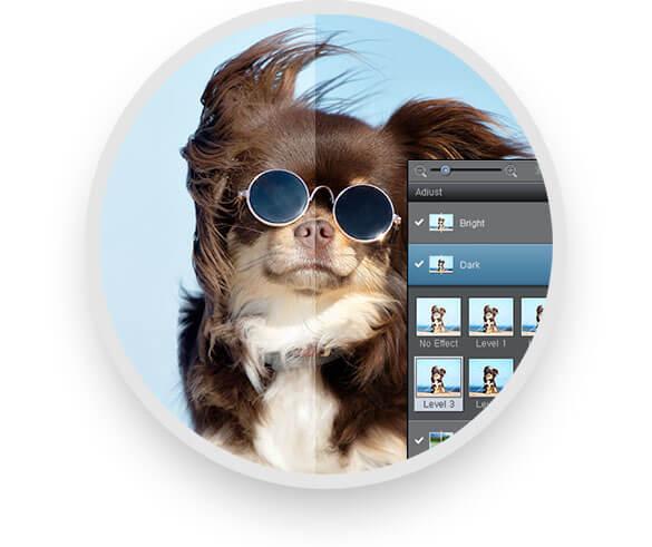 Foxit Photo Editor